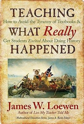 Photo of Teaching What Really Happened and 3 other interesting books you should be reading