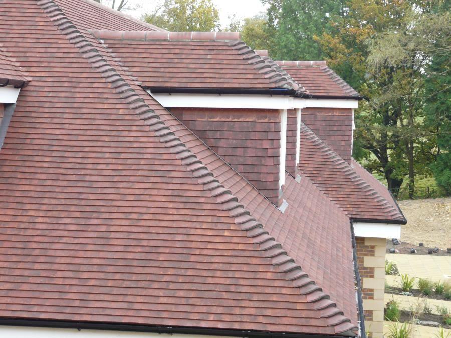 bonnet tiles - Google Search | Clay roof tiles, Roof tiles ...