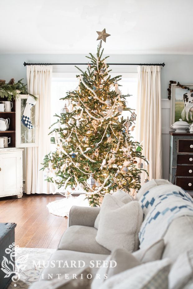 Sometimes Picking Out A Beautiful Perfect Tree Doesn T Go As Well As Planned And You Have To Start Winter Tree Decorations Cozy Christmas Decor Holiday Decor