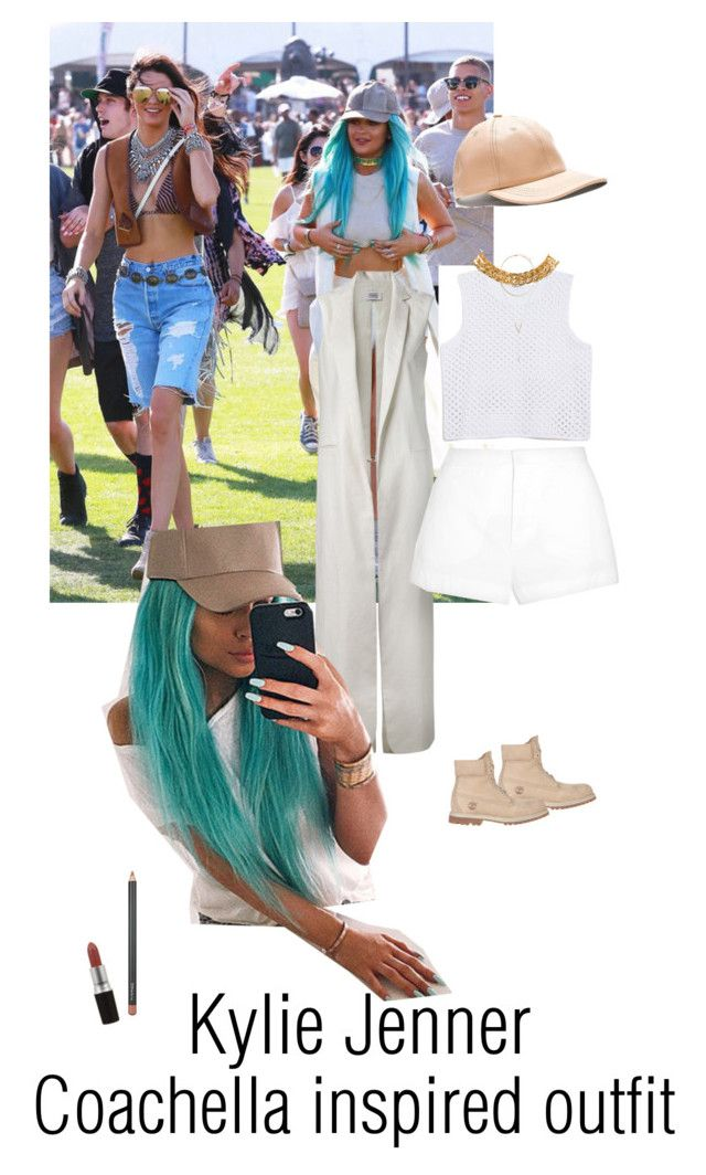 """""""Kylie Jenner"""" by ccfashionstylist ❤ liked on Polyvore featuring Timberland, Nomia, Marni, Theory, SELECTED, BCBGeneration and ASOS"""