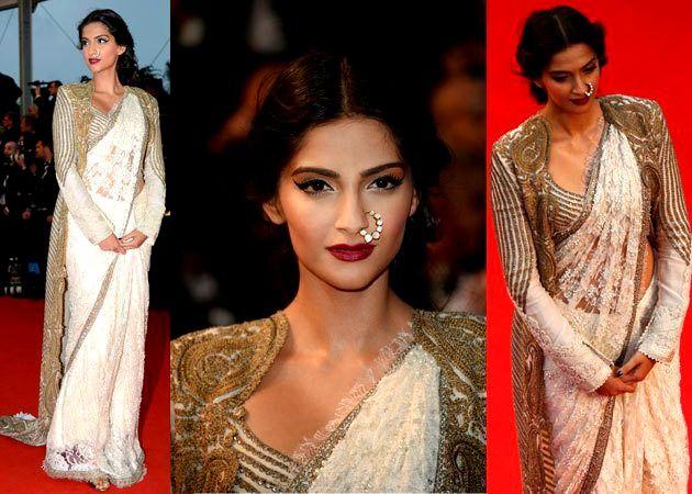 """El Rincón de Bollywood """"El Blog"""": Joyas de la India: Nath, el anillo para la nariz"""