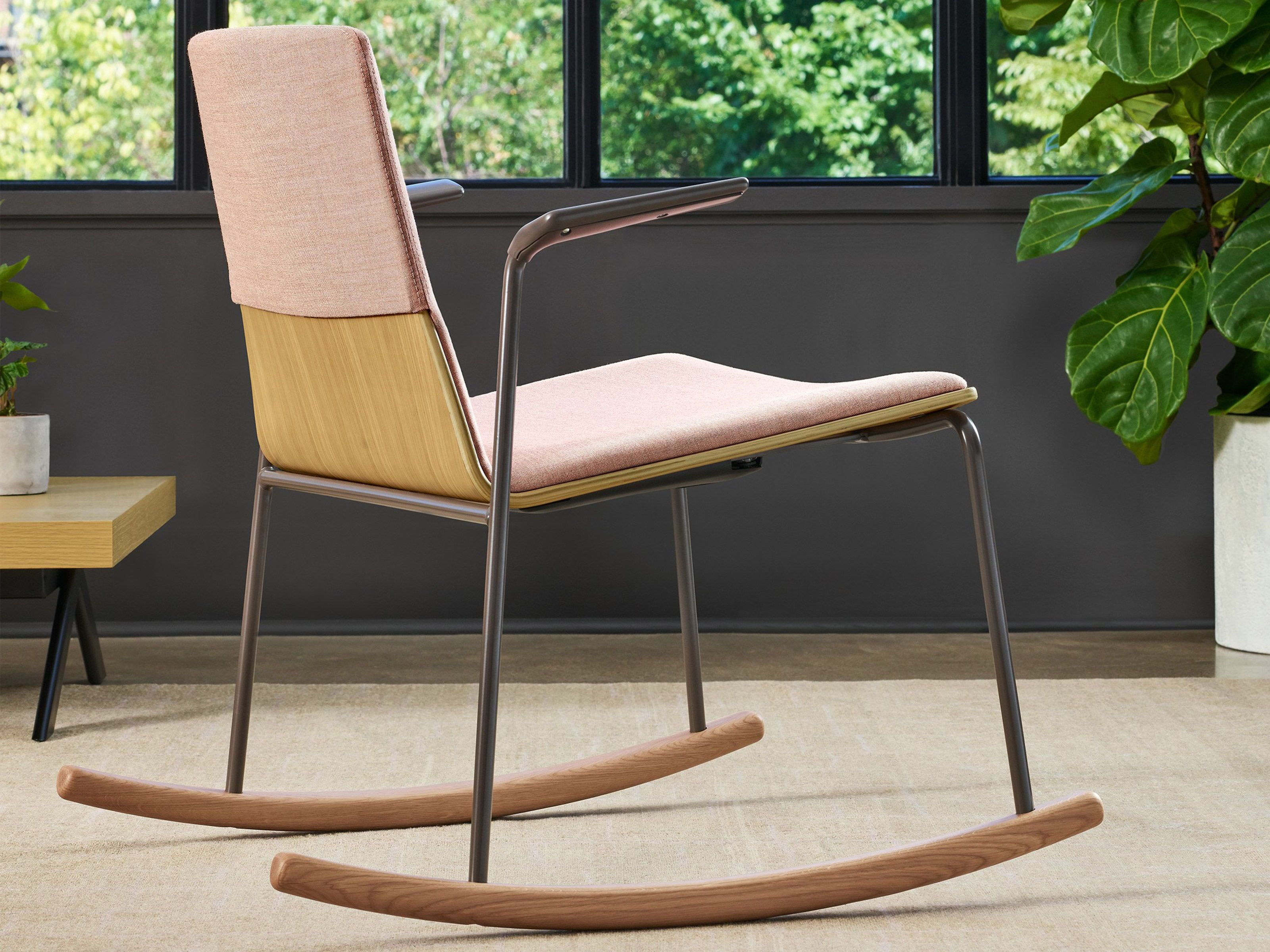 Montara650 Rocker Steelcase, Chair, Ergonomic chair