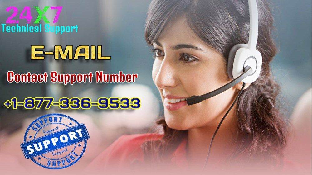 Email Technical Help Service Support Number +1877336