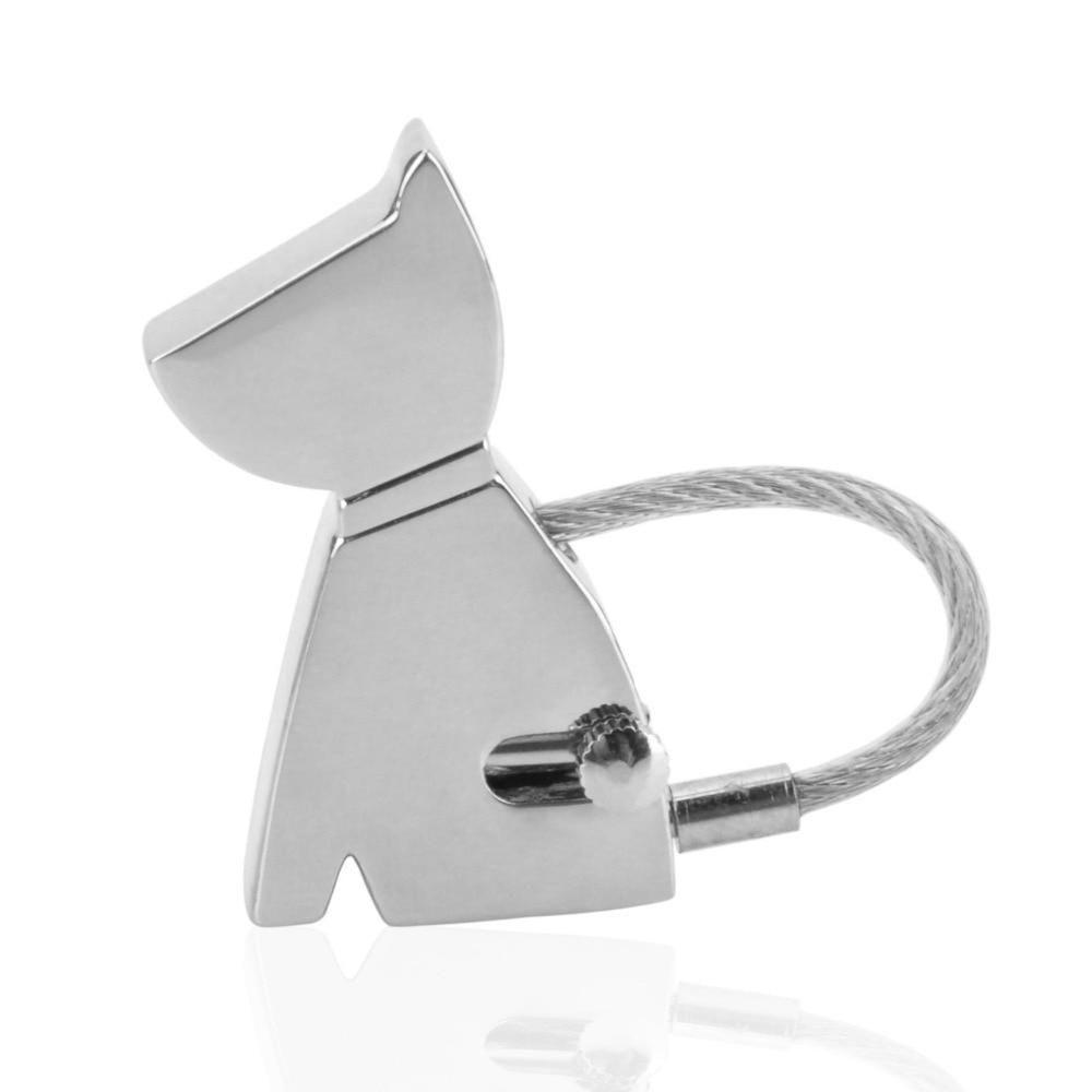 2686ed81b2 Adorable Dog Key Holder   A Modern Market Online   Dog keychain ...