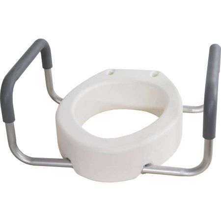 Health Seat Cleaner Toilet Grab Bars In Bathroom