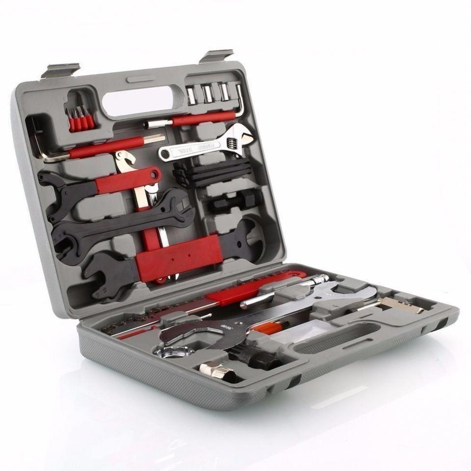 37pcs Set High Quality Bicycle Repair Tool Set Multi Maintenance