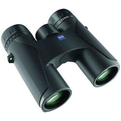 Zeiss 523204 9901 10 X 32mm Terra R Ed Binoculars Black Products Binoculars Zeiss Telescope