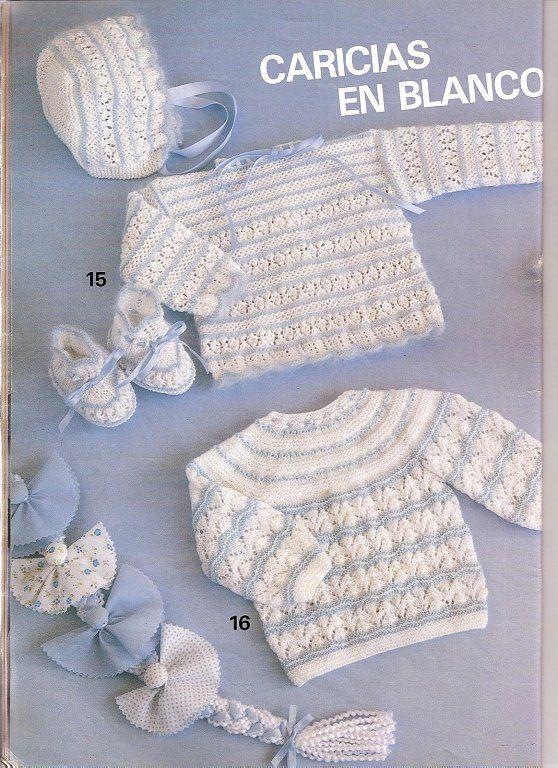 ampliar | Rosita bebe | Pinterest | Bebe, Bebé y Tejido