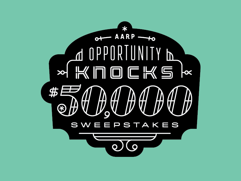 Aarp 1 Lettering Design Typography Logo Lettering Fonts