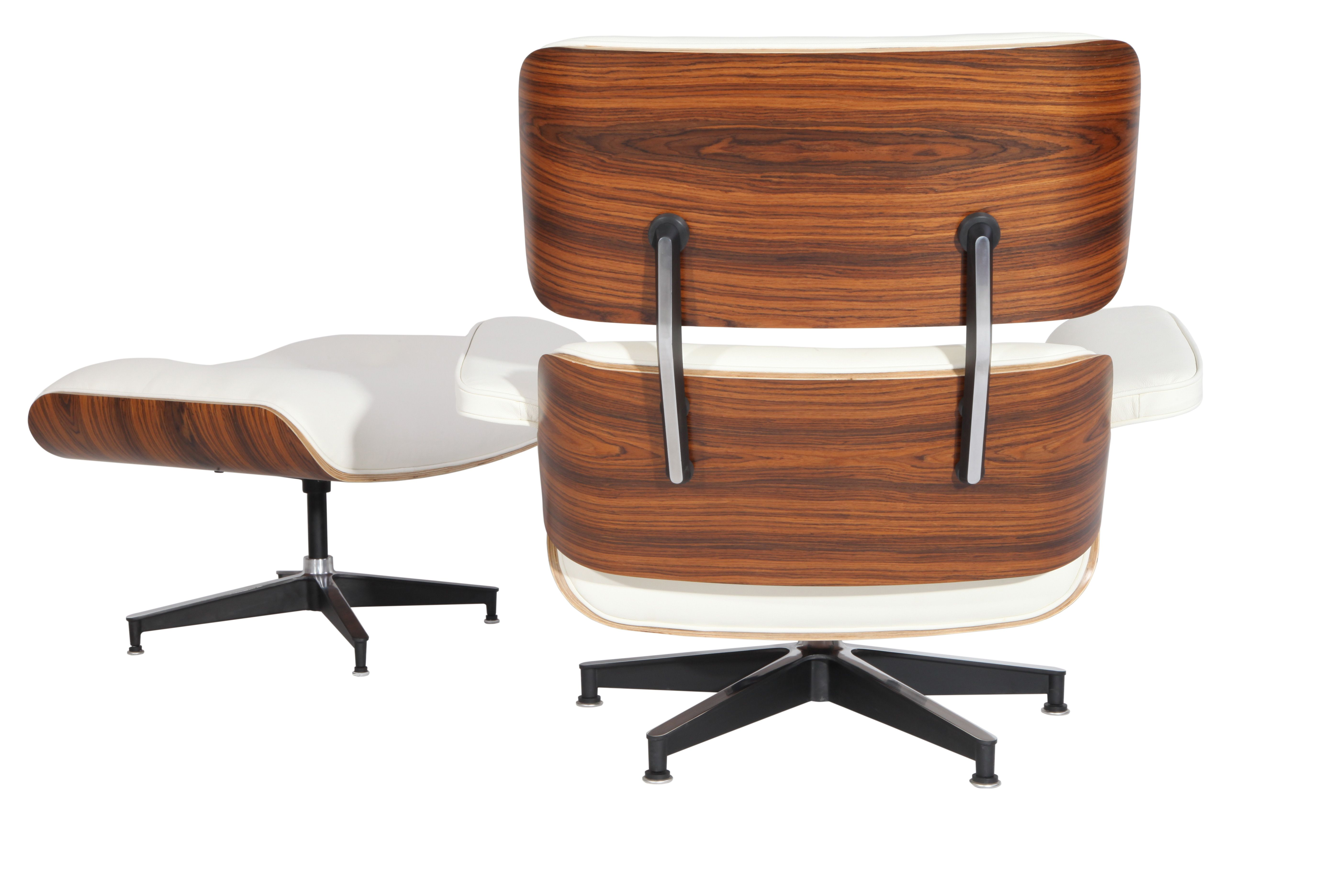 Excellent Mlf Eames Lounge Chair Ottoman Inspired By Charles And Creativecarmelina Interior Chair Design Creativecarmelinacom