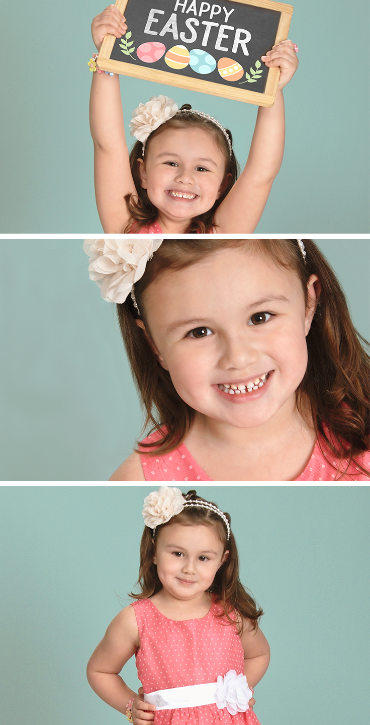 45d0b1a83f08 Easter is on it s way! Don t let your child s cute spring outfits go to  waste. Schedule a photo session at JCPenney Portraits and take advantage of  our new ...