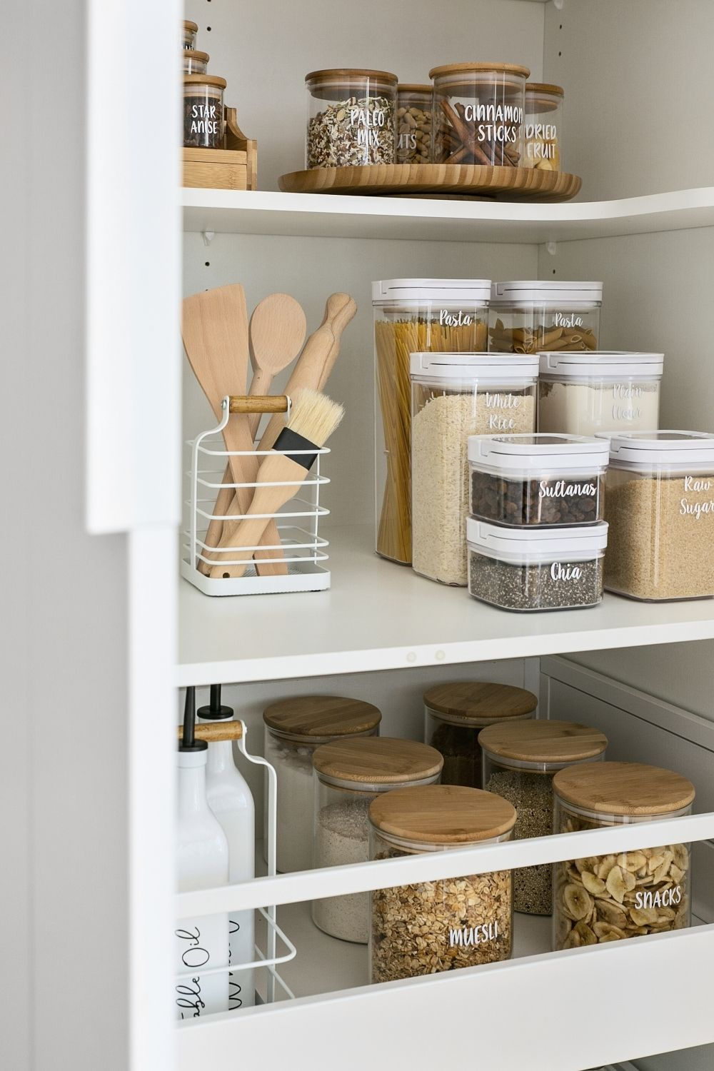 Home Organisation Labels Storage Solutions Little Label Co Kitchen Organization Diy Home Organisation Home Decor Kitchen