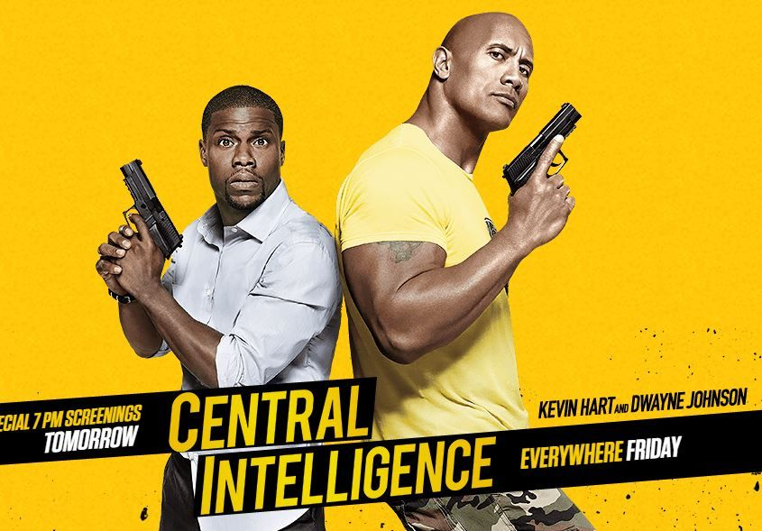 Central Intelligence (2016) 720P HINDI DUBBED FULL MOVIE WATCH ONLINE FREE