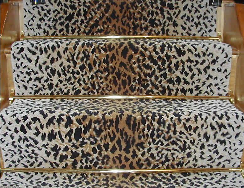 Best Animal Print Stair Runner Animal Print Stair Runner 400 x 300