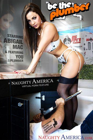 Abigail Mac Chad White In Naughty Rich Girls Naughty America