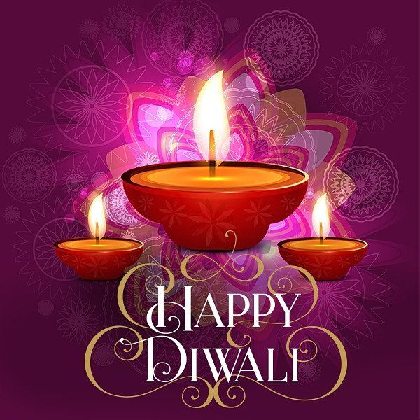 Happy Diwali Greetings #educratsweb