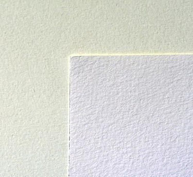 Your Complete Photo Guide to Watercolor Paper