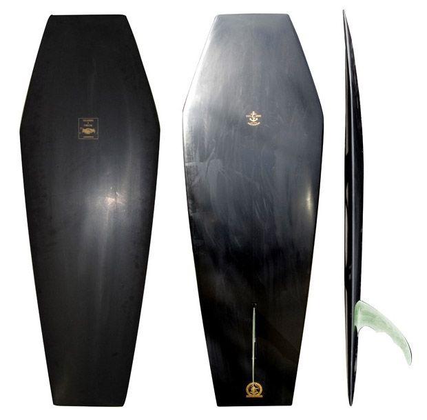 Coffin Surfboard. Sweet.   Дизайн, Дизайнеры
