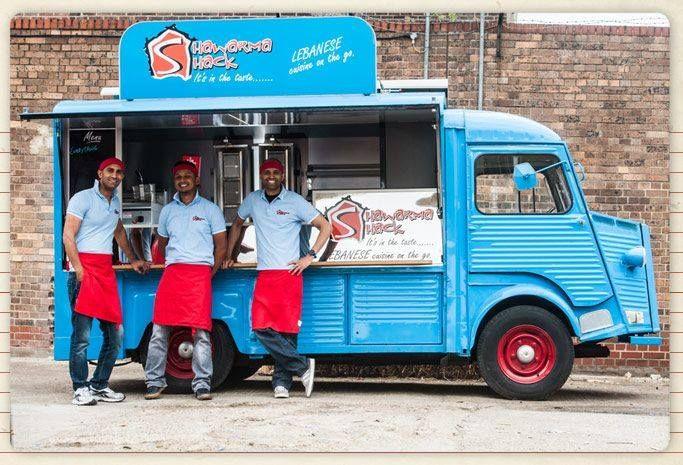 Pin De Thierry Bravet En H Hy Florilege Foodtrucks Camion De