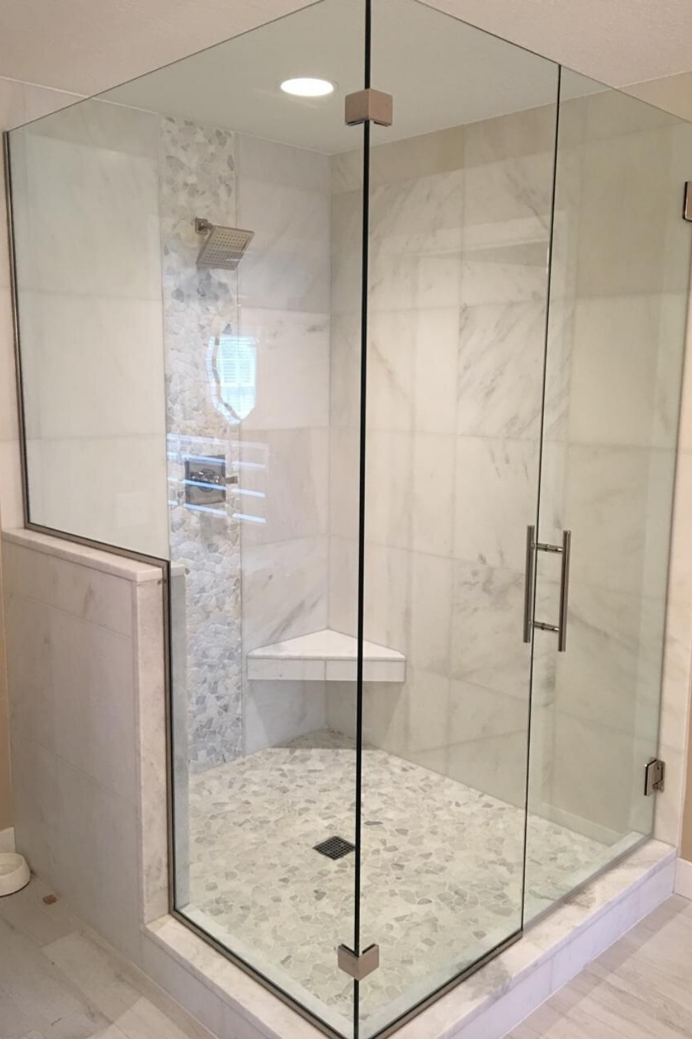 Upgrade Your Bathroom To Get That Modern Feel With Our Custom Made
