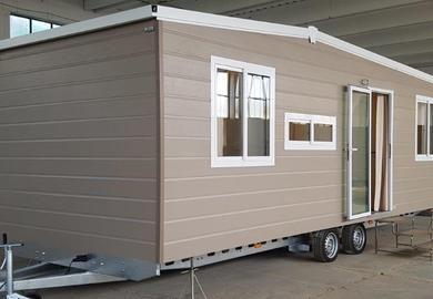 Case Mobili Nuove : Case mobili nuove vendita case mobili e roulotte nuove case