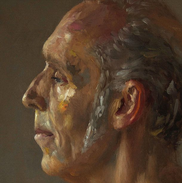 Jean-Christophe Gondouin, artiste peintre, Caromb
