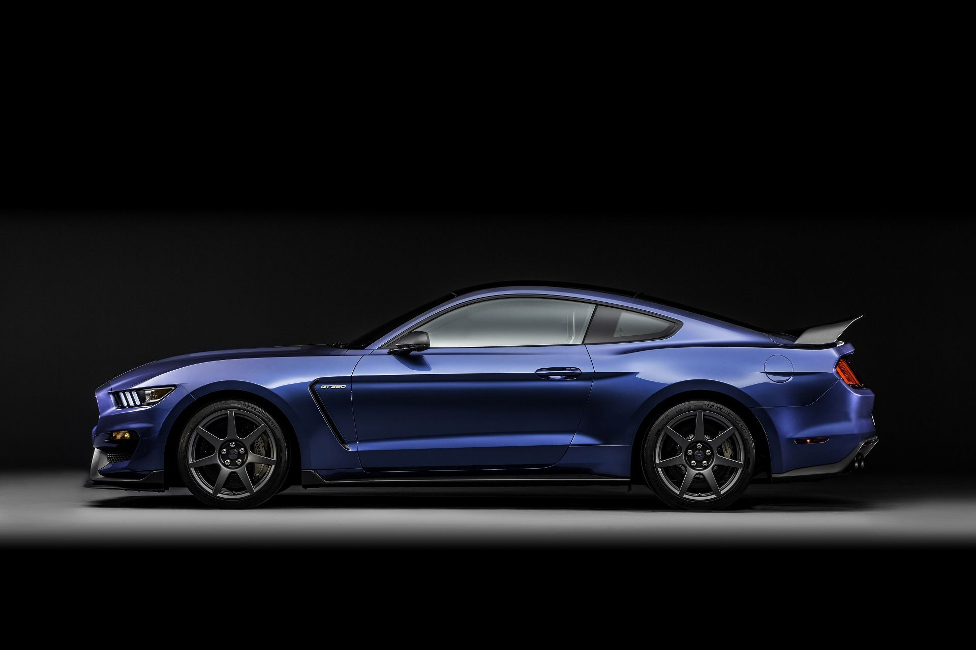 2016 Ford Mustang Shelby GT350R first drive review