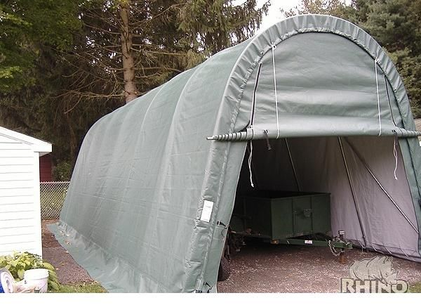 Pin By William Denem On Original Shelters Portable Carport Portable Garage Carport