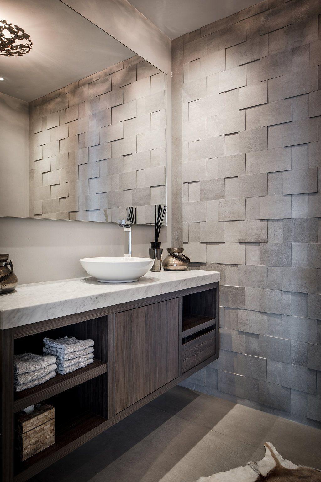 interieurmaatwerk woontoren Rotterdam bad en slaapkamers