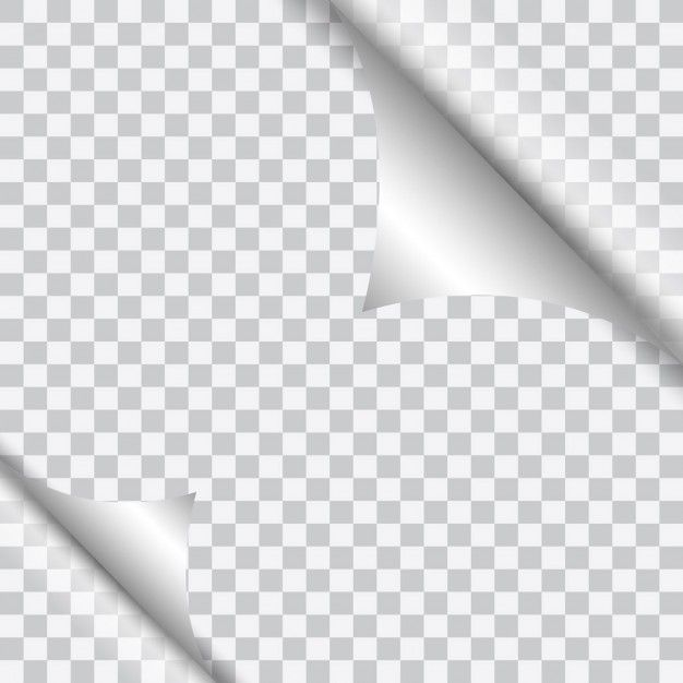 Download Page Curl Template For Free Vector Free Shadow Images Vector