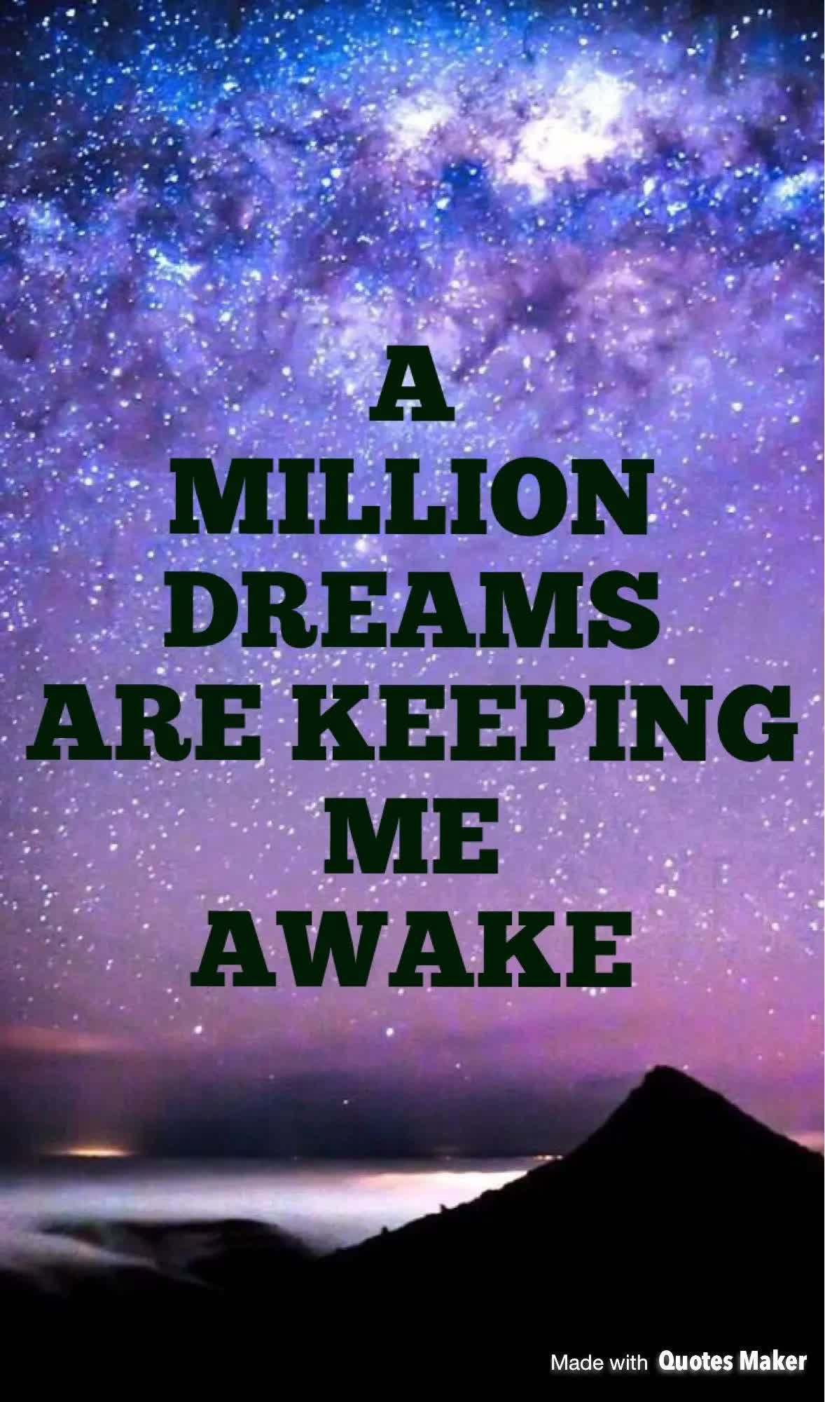 A Million Dreams The Greatest Showman The Greatest Showman Inspirational Music Quotes Showman Movie