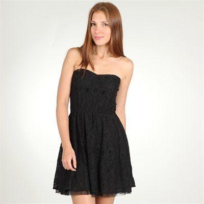 Que significa el vestido negro