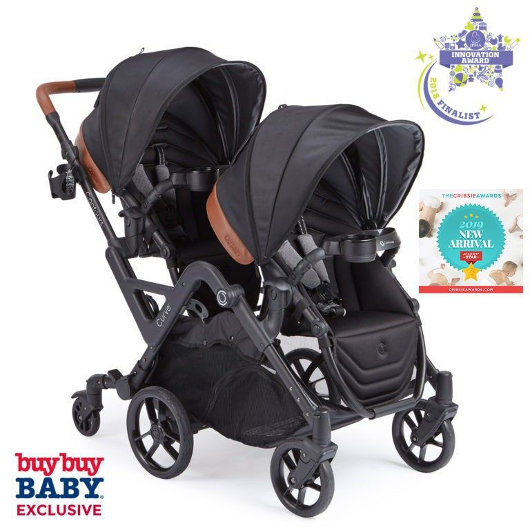 Pin by Claire Noyes on Baby Tandem stroller, Double