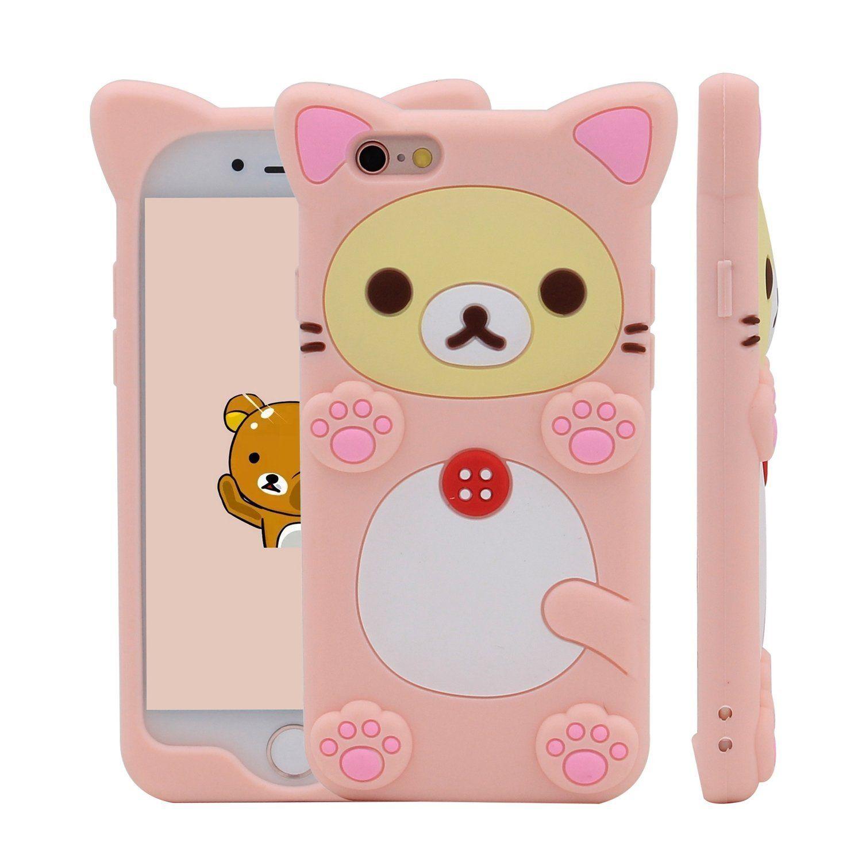 Kawaii Phone Case iPhone 6: Amazon.com