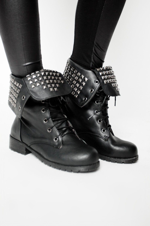 Pin de Fashion Pills en Shoes COOL Shoes | Pinterest | Botas