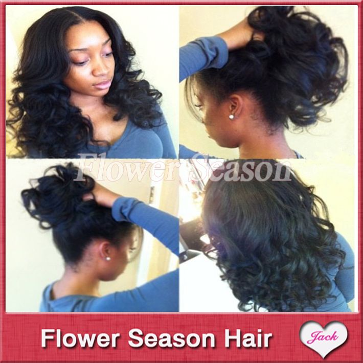Free Shipping Curly Brazilian Full Lace Wig Human Hair Lace Wigs