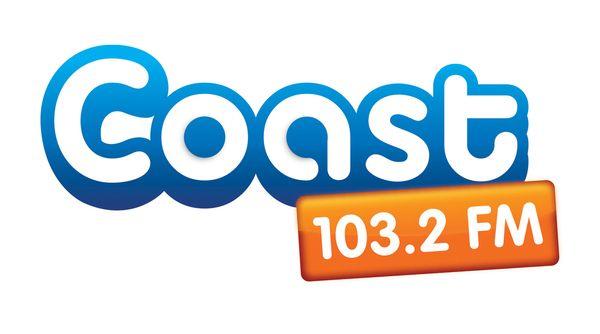 Font of this radio station logo?