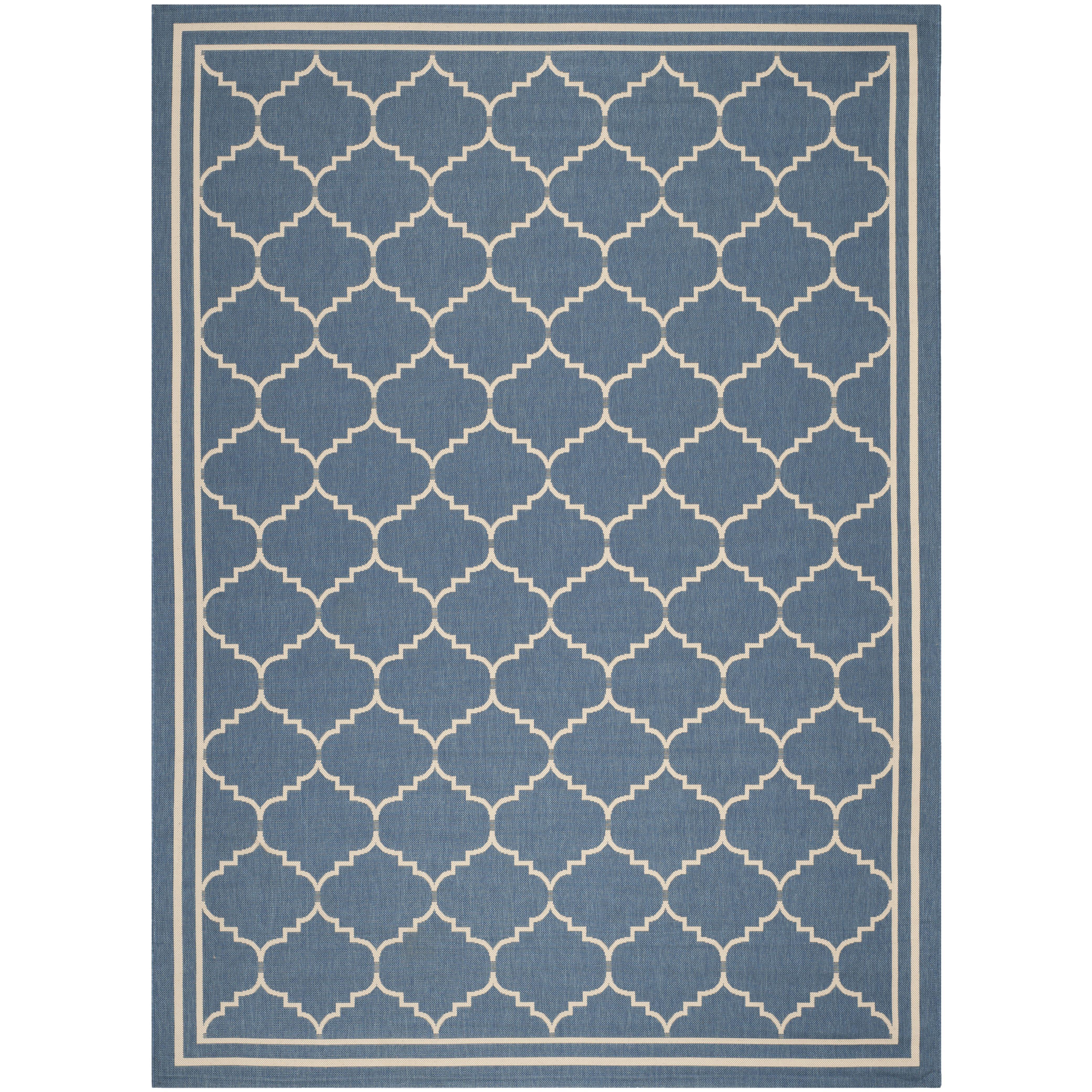 Wayfair Co Uk For Your Gresham Blue Indoor Outdoor Area Rug