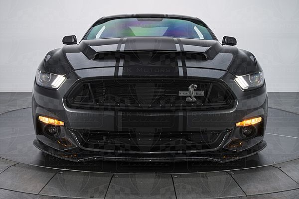2017 ford mustang shelby super snake the mustang source ford mustang forums black car. Black Bedroom Furniture Sets. Home Design Ideas