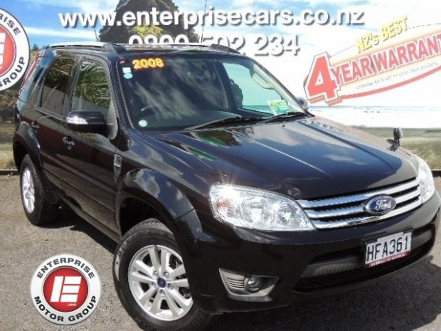 2008 Ford Escape Xlt Good Used Cars Ford Escape Xlt Ford Escape