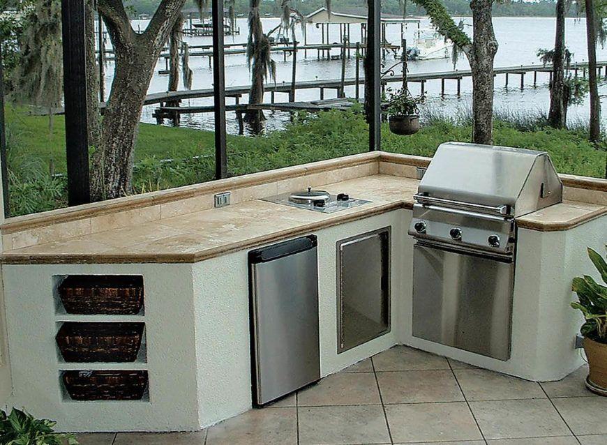 101 Outdoor Kitchen Ideas And Designs Photos Outdoor Kitchen