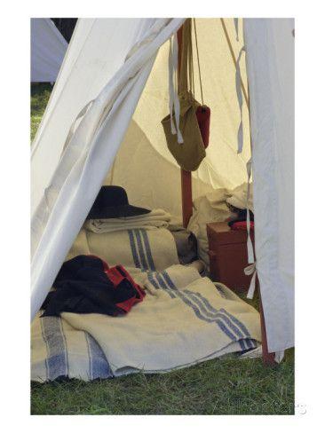 British Soldieru0027s Tent Revolutionary War Reenactment at Yorktown Battlefield Virginia  sc 1 st  Pinterest & British Soldieru0027s Tent Revolutionary War Reenactment at Yorktown ...