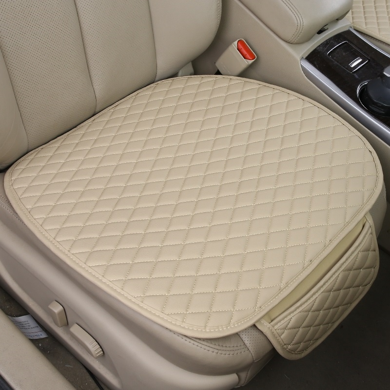 70.00$  Buy here - http://ali8cm.shopchina.info/1/go.php?t=32808012180 - Car Seat Cushion Leather for kia borrego carens carnival ceed cerato forte k3 k5 k7 kx5 mohave 2017 2016 2015  Mats Accessories  #buymethat