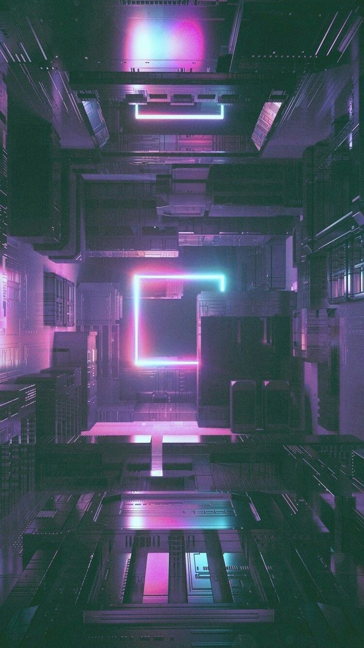 pinterest hayleighcotillo Neon aesthetic, Aesthetic