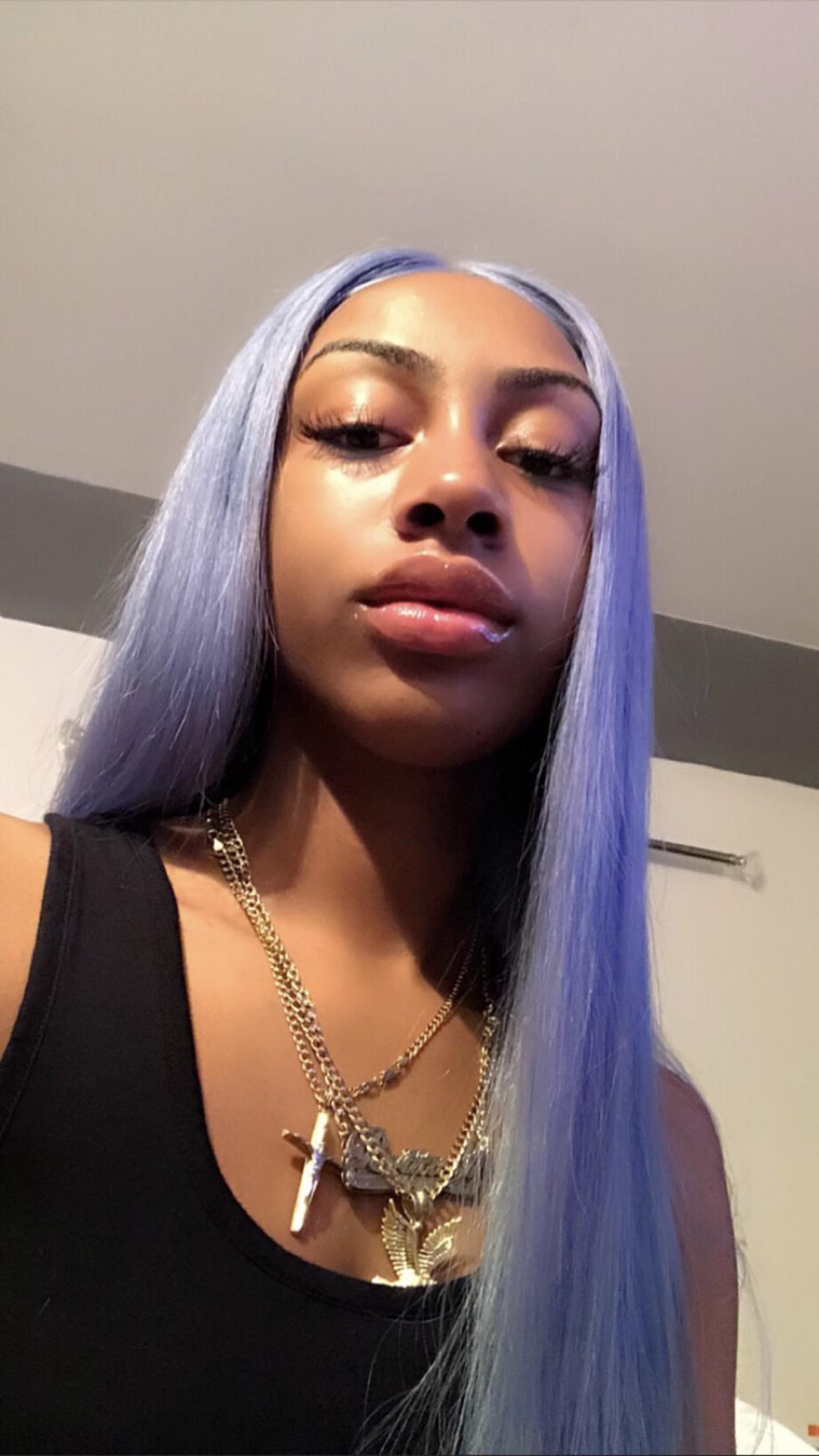 Pintrestbabylaaa gf pinterest baddies black girls hairstyles