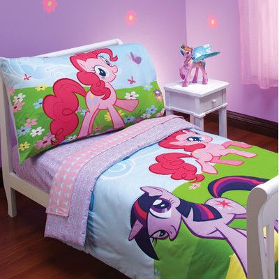 the furniture store disney baby bedding my little pony