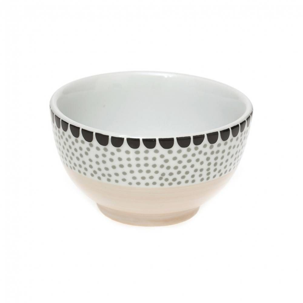 Bowl Nordic Nude CO8867