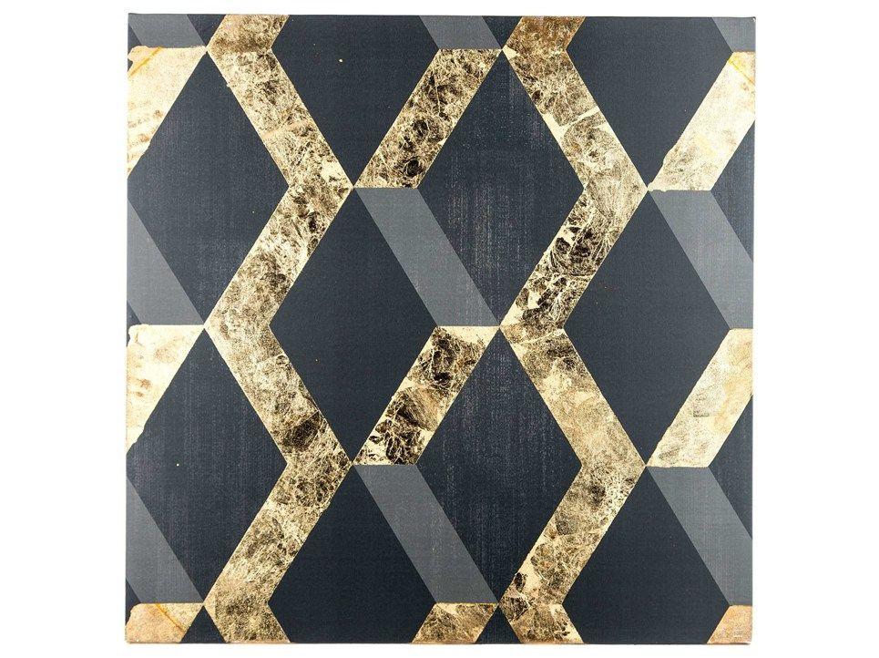 Black And Gold Wall Art heidi swapp minc foil applicator machine | lobbies, herringbone