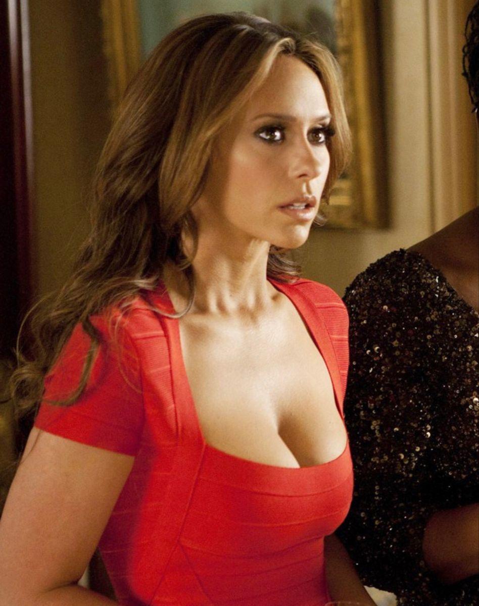 Jennifer Love Hewitt - The Client List - 1080p - Mkones
