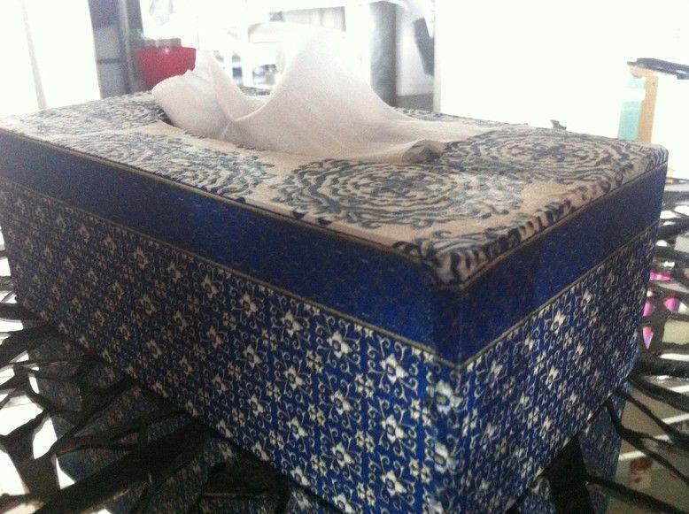 Démonstrations DIY - Le Souk d'Anouk